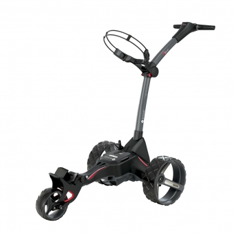 Motocaddy Golftrolleys
