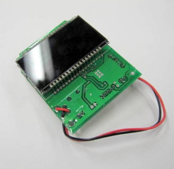 S1 DHC/M1 DHC IC Karte Motocaddy